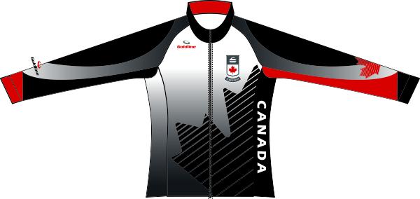 Team Canada Black