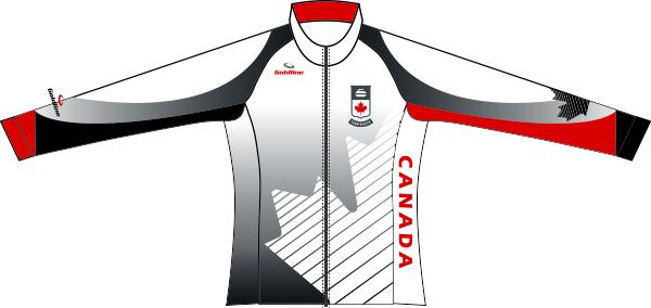 Team Canada White