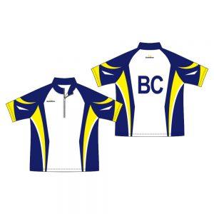 British Columbia (Short Sleeve)