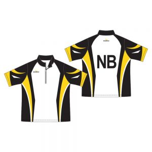 New Brunswick (Short Sleeve)