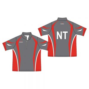 Northwest Territory (Short Sleeve)