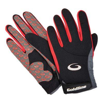 Men's Curling Gloves