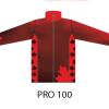PRO 100 - Procurling Wear