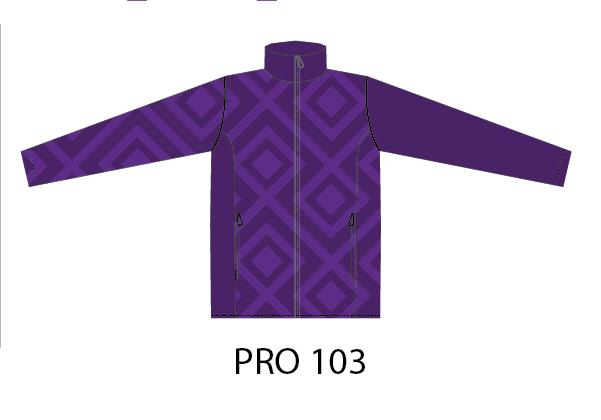 PRO 103 Procurling Wear