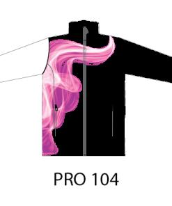 PRO 104 Procurling Wear