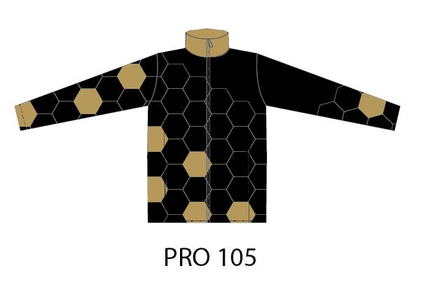 PRO 105 Procurling Wear