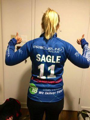 Sagle - Procurling Wear