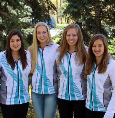 Team Maschmeyer - Procurling wear