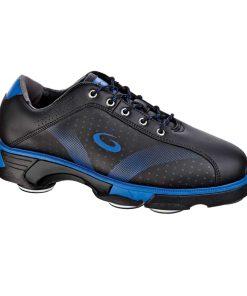 Quantum E Curling Shoes