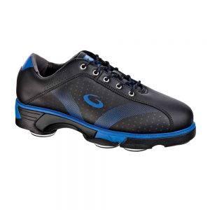 Quantum E Curling Shoes