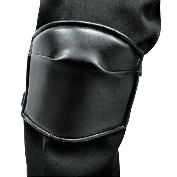 Curling Knee Pad