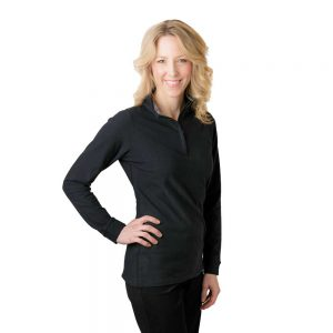 Women's Sierra Long-Sleeve Base Layer Shirt