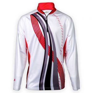 Contours Long Sleeve Shirts