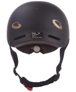 Youth Curling Helmet 2