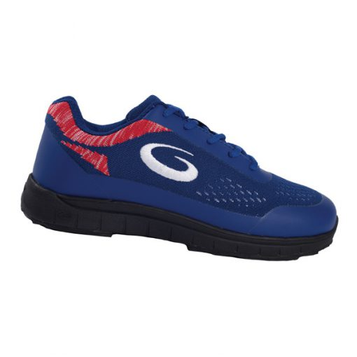 G50 Azul Curling Shoes 3