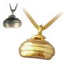 Culring Rock Necklace
