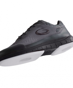 Right Handed G50 Storm Curling Shoes (Speed 8) Slider
