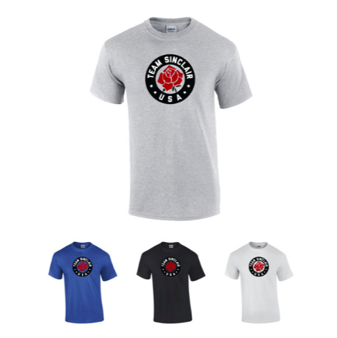 Team Sinclair Fan T-Shirt