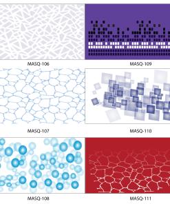 MASQ Designs 106-111