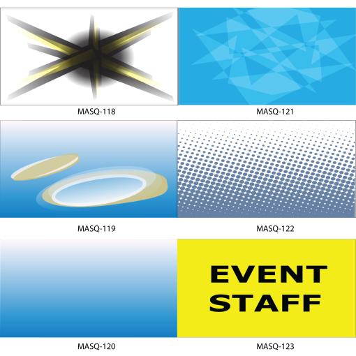 MASQ Designs 118-123