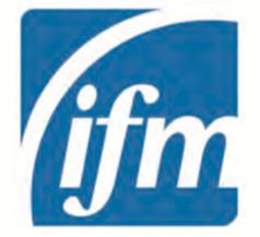 IFM - Logo