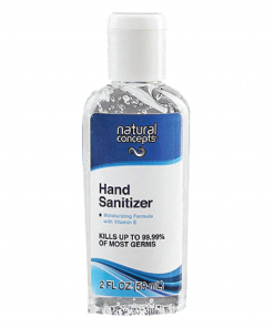 Natural Concepts Hand Sanitizer 59ml