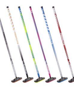 Fiberlite Air X Curling Broom