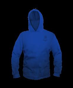 Gradient Performance HooDoo Blue